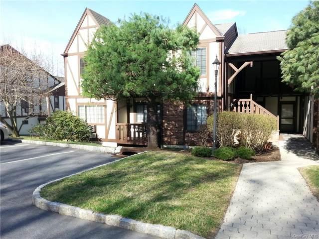 5 Foxwood Circle, Mount Kisco, NY 10549 (MLS #H6149308) :: Mark Boyland Real Estate Team