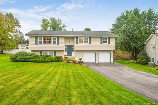 24 Letts Circle, Monroe, NY 10950 (MLS #H6149452) :: Cronin & Company Real Estate