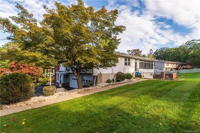 42 Greenridge Way, Spring Valley, NY 10977 (MLS #H6149510) :: Signature Premier Properties