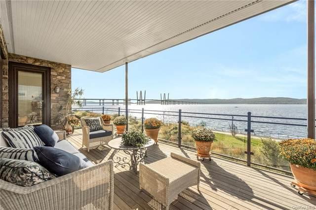 18 Rivers Edge Drive #301, Tarrytown, NY 10591 (MLS #H6149674) :: Mark Seiden Real Estate Team