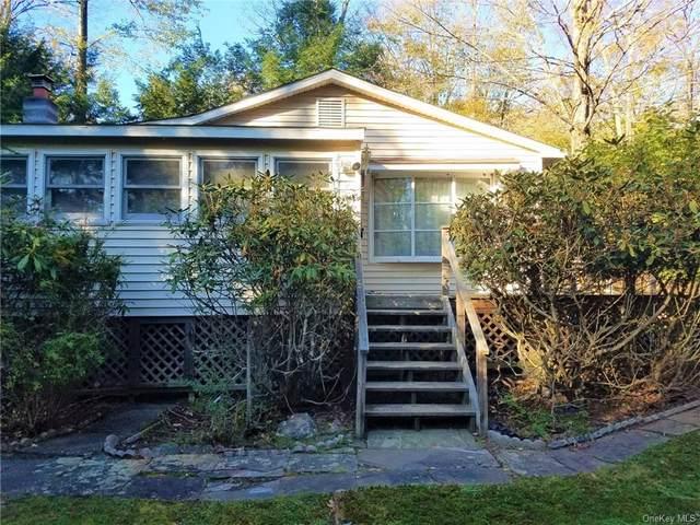 2 W Oakland Drive, Smallwood, NY 12778 (MLS #H6149843) :: Cronin & Company Real Estate