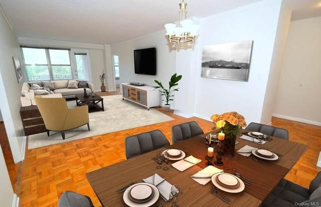 281 Garth Road A4f, Scarsdale, NY 10583 (MLS #H6149899) :: Mark Boyland Real Estate Team
