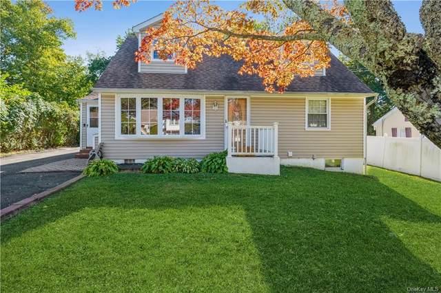 30 Tomahawk Drive, White Plains, NY 10603 (MLS #H6149964) :: Carollo Real Estate