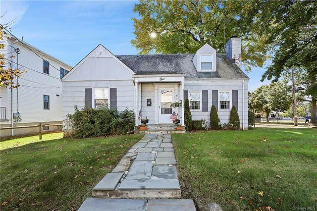 1 Maple Avenue, Harrison, NY 10528 (MLS #H6149997) :: Goldstar Premier Properties