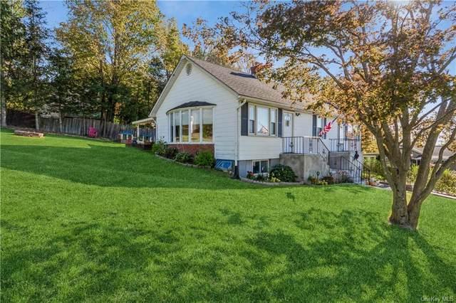 19 Huntington Road, Carmel, NY 10512 (MLS #H6150244) :: Goldstar Premier Properties