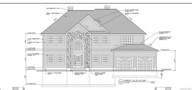 66 Pin Oak Drive, New Windsor, NY 12553 (MLS #H6150261) :: Cronin & Company Real Estate