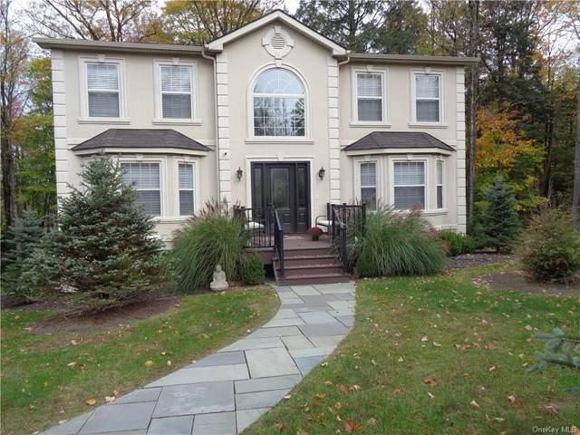 6 Oxford Street, Rock Hill, NY 12775 (MLS #H6150331) :: Cronin & Company Real Estate