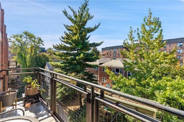 3536 Cambridge Avenue 7D, Bronx, NY 10463 (MLS #H6150334) :: Cronin & Company Real Estate