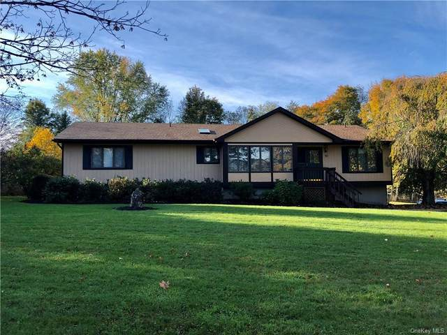 10 Farm Meadow Lane, Montgomery, NY 12549 (MLS #H6150553) :: Cronin & Company Real Estate