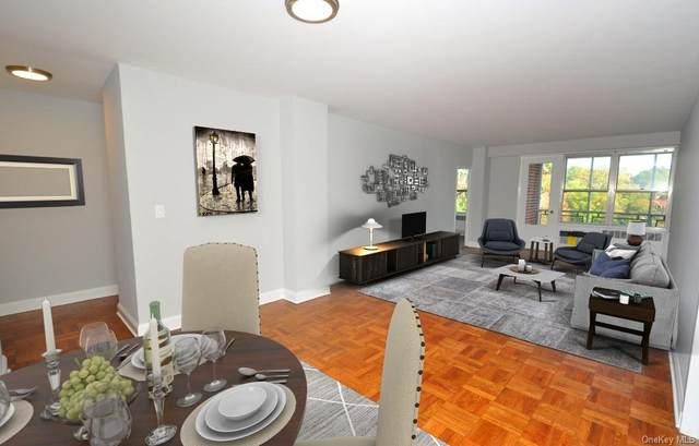 281 Garth Road B6f, Scarsdale, NY 10583 (MLS #H6150757) :: Mark Seiden Real Estate Team