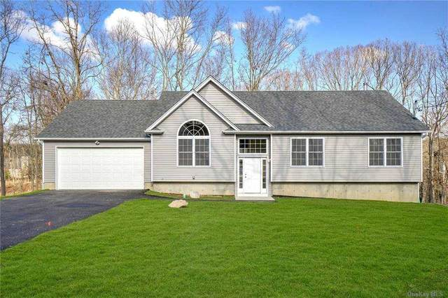 Lot 4 Blue Point Road, Farmingville, NY 11738 (MLS #3109646) :: Signature Premier Properties