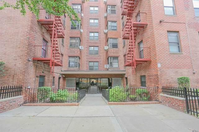 32-20 89th Street E409, Jackson Heights, NY 11372 (MLS #3171230) :: Nicole Burke, MBA | Charles Rutenberg Realty