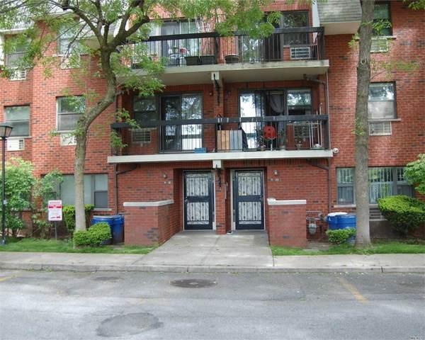 71-31 Park Avenue #1, Fresh Meadows, NY 11365 (MLS #3172101) :: Mark Seiden Real Estate Team