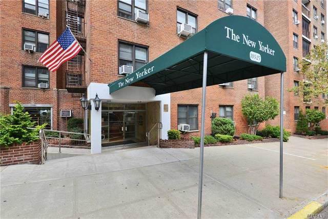 103-25 68 Avenue 6J, Forest Hills, NY 11375 (MLS #3185285) :: Nicole Burke, MBA | Charles Rutenberg Realty
