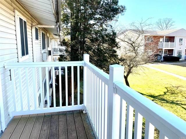 100 Hawthorne Avenue 2F, Central Islip, NY 11722 (MLS #3200343) :: Mark Seiden Real Estate Team