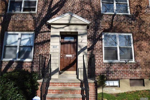 192-07 37th Avenue #198, Flushing, NY 11358 (MLS #3200867) :: McAteer & Will Estates | Keller Williams Real Estate