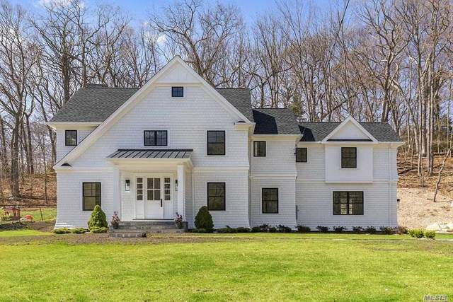 9 Goose Hill Road, Cold Spring Hrbr, NY 11724 (MLS #3210679) :: The Home Team