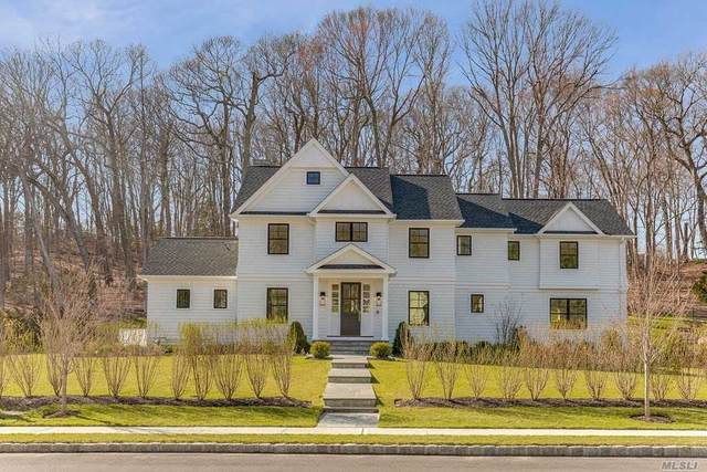 5 Goose Hill Road, Cold Spring Hrbr, NY 11724 (MLS #3210682) :: The Home Team