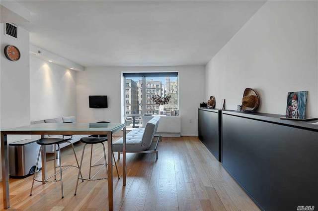 2280 Fred Douglass Boulevard 3F, New York, NY 10027 (MLS #3212829) :: McAteer & Will Estates | Keller Williams Real Estate