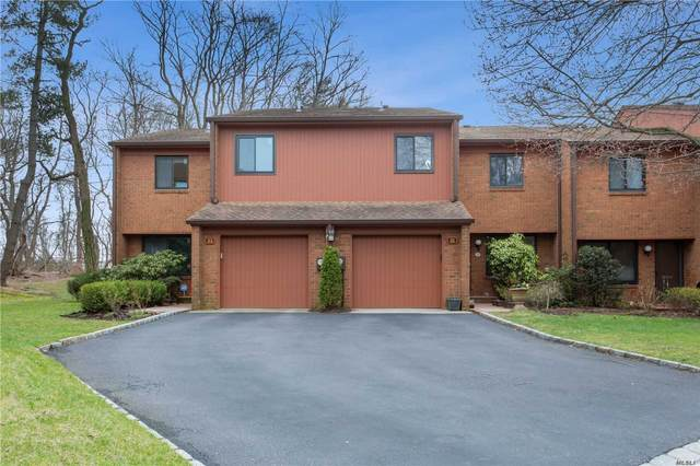 31 Cricket Club Drive #31, Roslyn, NY 11576 (MLS #3214650) :: Cronin & Company Real Estate
