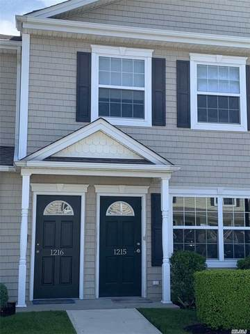 1216 Willow Lane #1216, Valley Stream, NY 11580 (MLS #3216693) :: Cronin & Company Real Estate