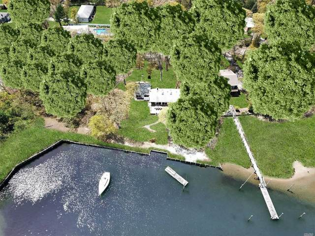 870 Inlet Lane, Greenport, NY 11944 (MLS #3217079) :: Signature Premier Properties