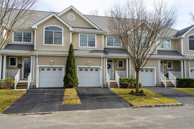 35 Blair Road, E. Setauket, NY 11733 (MLS #3217088) :: Kevin Kalyan Realty, Inc.