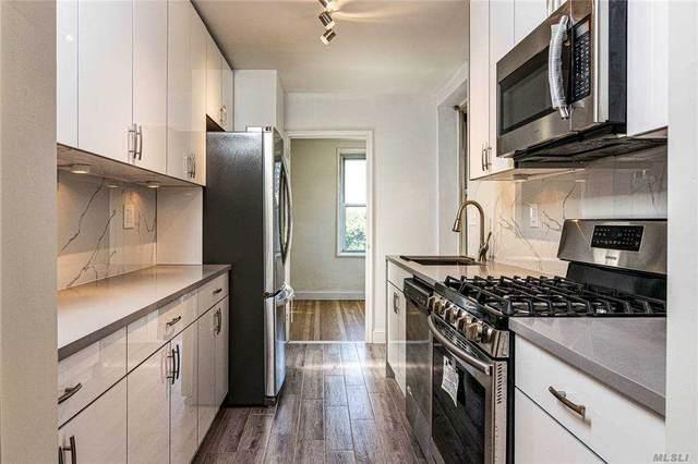 18-70 211 Street 6K, Bayside, NY 11360 (MLS #3217732) :: Nicole Burke, MBA | Charles Rutenberg Realty