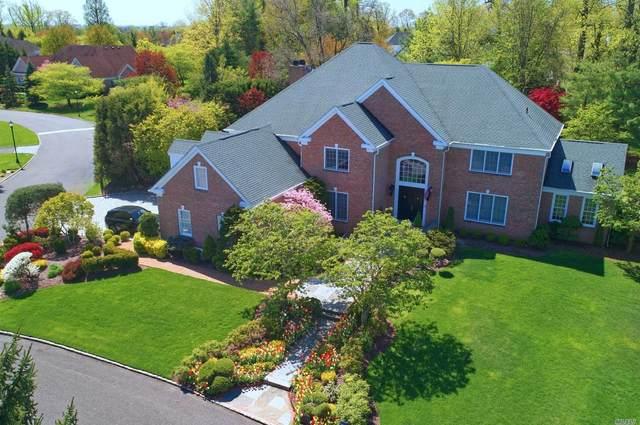 73 Saxony Court, Manhasset, NY 11030 (MLS #3218813) :: Kendall Group Real Estate   Keller Williams