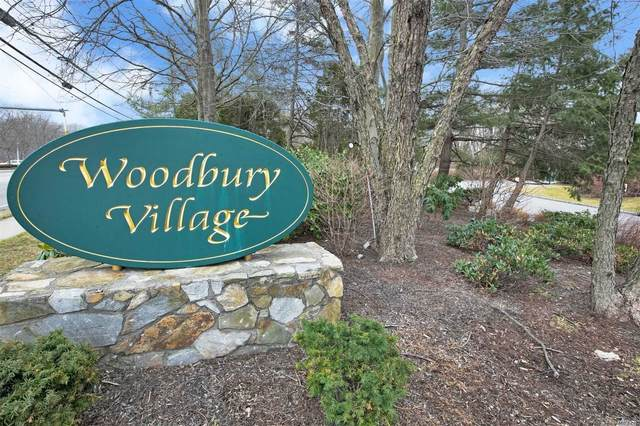 22 Wimbledon Court, Woodbury, NY 11797 (MLS #3220751) :: Live Love LI