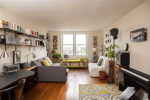 39-76 57 Street 7F, Woodside, NY 11377 (MLS #3226234) :: Nicole Burke, MBA | Charles Rutenberg Realty