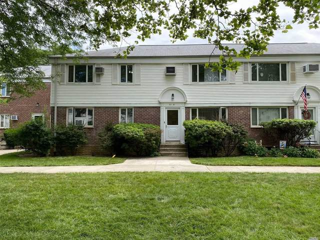 211-57 18 Avenue #160, Bayside, NY 11360 (MLS #3226772) :: Nicole Burke, MBA | Charles Rutenberg Realty