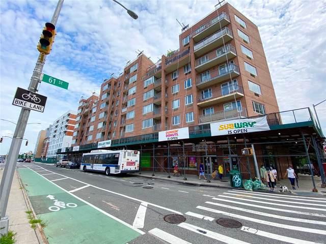 63-14 Queens Boulevard 6F, Woodside, NY 11377 (MLS #3227068) :: Mark Seiden Real Estate Team
