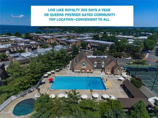 206-10 Emily Road 40M, Bayside, NY 11360 (MLS #3228537) :: Mark Seiden Real Estate Team