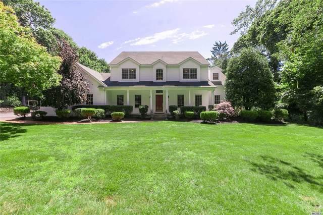 132 Landing Meadow, Smithtown, NY 11787 (MLS #3229661) :: Signature Premier Properties