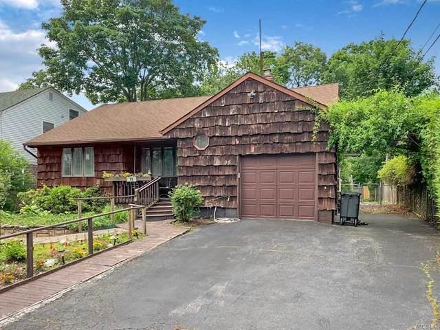 95 Wyandanch Avenue, Babylon, NY 11702 (MLS #3230135) :: Signature Premier Properties
