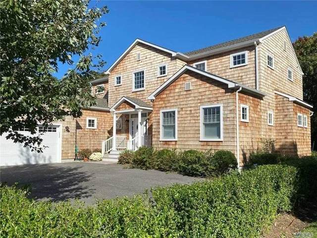 30 Jessups Landing, Quogue, NY 11959 (MLS #3230651) :: Live Love LI