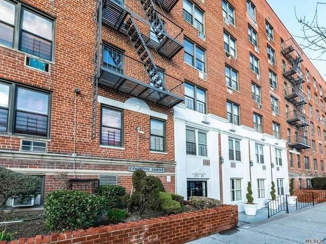 175-45 88th Avenue 7R, Jamaica Hills, NY 11432 (MLS #3230985) :: McAteer & Will Estates | Keller Williams Real Estate