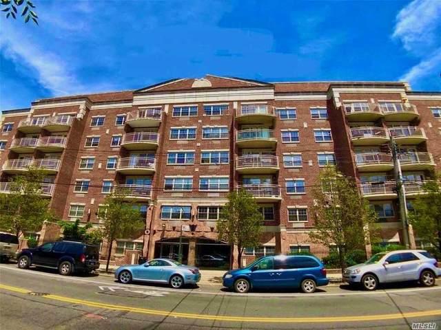 38-11 108 Street 4C, Corona, NY 11368 (MLS #3231660) :: Kevin Kalyan Realty, Inc.