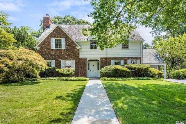 106 W Revere Road, Manhasset, NY 11030 (MLS #3231708) :: Kendall Group Real Estate | Keller Williams