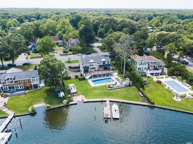 317 Great River Rd, Great River, NY 11739 (MLS #3231808) :: Shalini Schetty Team