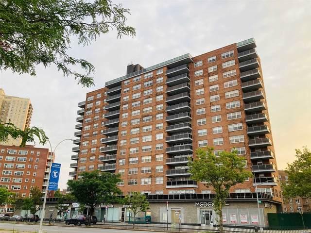 111-20 73 Rd 12G, Forest Hills, NY 11375 (MLS #3235549) :: McAteer & Will Estates | Keller Williams Real Estate