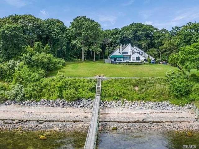 31 Seacrest Drive, Lloyd Neck, NY 11743 (MLS #3236786) :: Frank Schiavone with William Raveis Real Estate