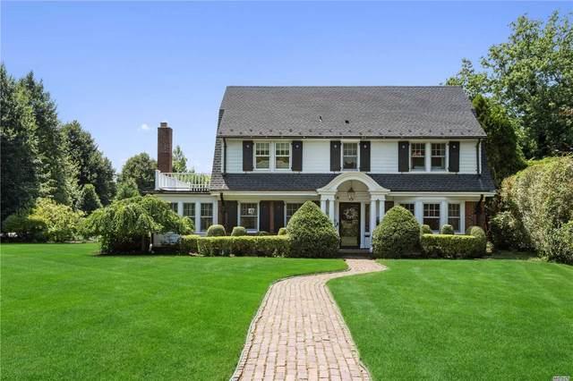 36 Hilton Avenue, Garden City, NY 11530 (MLS #3237585) :: Nicole Burke, MBA   Charles Rutenberg Realty
