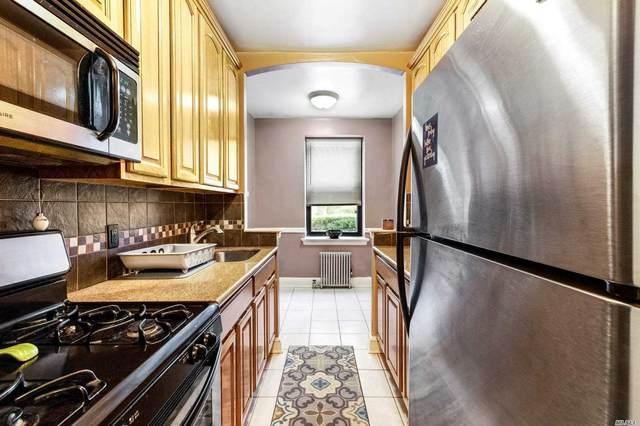 19-16 80th Street #1, E. Elmhurst, NY 11370 (MLS #3239147) :: Kevin Kalyan Realty, Inc.