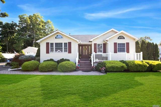 4 Audubon Street, Nesconset, NY 11767 (MLS #3240262) :: Frank Schiavone with William Raveis Real Estate