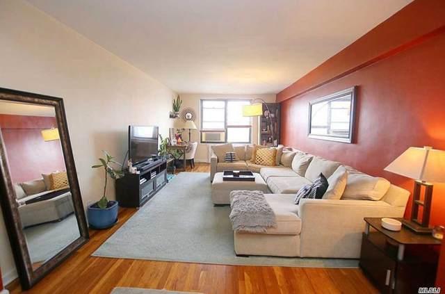 83-40 Austin Street 4C, Kew Gardens, NY 11415 (MLS #3241226) :: Nicole Burke, MBA | Charles Rutenberg Realty