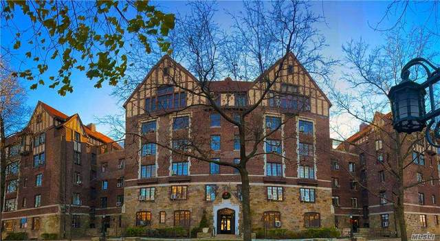 10 Holder Place S 1F, Forest Hills, NY 11375 (MLS #3241910) :: Signature Premier Properties