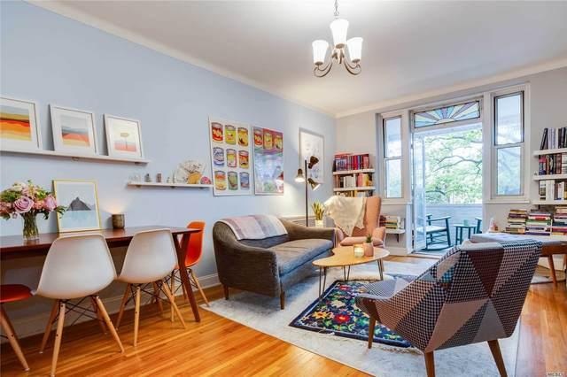 34-41 85th Street 2R, Jackson Heights, NY 11372 (MLS #3243462) :: Nicole Burke, MBA | Charles Rutenberg Realty