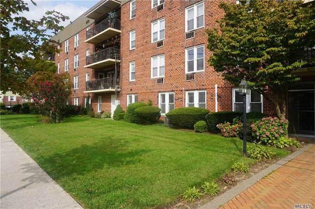 60 Hempstead Avenue 2B, Lynbrook, NY 11563 (MLS #3243732) :: Nicole Burke, MBA   Charles Rutenberg Realty